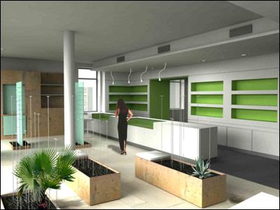 einraum büro für planung und gestaltung innenarchitektur